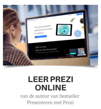 Leer Prezi online